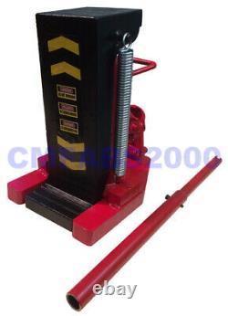 10T Hydraulic Toe Jack (14T on Head) 10T 10 Ton Tonne 10000KG Hydraulic Lift
