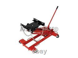 1 Ton Transmission Jack lifting heigh 200mm to 760mm NEW CT2422