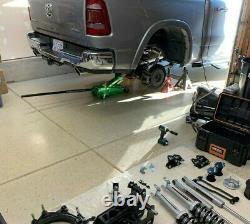 3 Ton Car Floor Jack Rapid Pump HEAVY DUTY Hydraulic Lift Auto Garage Trolley