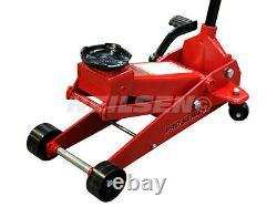 3 Ton Quick Lift Trolley Jack CT3731