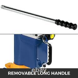 5 Ton Hydraulic Jack Toe Car Jack Machine Lift Toe Jack Heat-Treated Steel