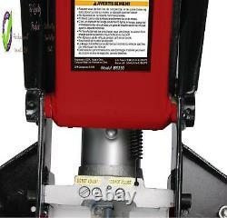 Blackhawk B6350 Black/ Fast Lift Service Jack 3.5 Ton Capacity