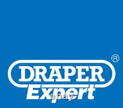 Draper Expert 3.0 Ton Low Entry Quick Lift Heavy Duty Garage Trolley Jack 01106