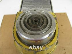Enerpac Saf-t-lite JH-306 30 TON 6 Lifting Cylinder Jack ROR DX17