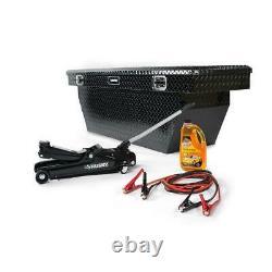 Husky 3-Ton Garage Jack Hydraulic Car Lift Automotive SUV Hydraulic Floor Jack