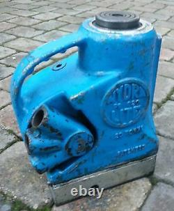 Hydra Lite Tangye Hydraulic Jack 20 ton toe Machine Machinery Lifting Jack