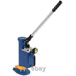 Hydraulic Jack Toe Car Jack 5 Ton Machine Lift Toe Jack Heat-Treated Steel