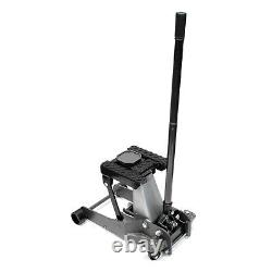 Powerbuilt Heavy Duty 3in1 4000 Pound 2 Ton Triple Lift Floor Jack (Refurbished)
