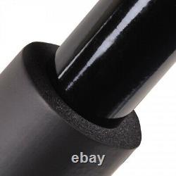 Quick Lift Heavy Duty Dual Pump 4 Ton Ultra Low Profile Floor Trolley Jack