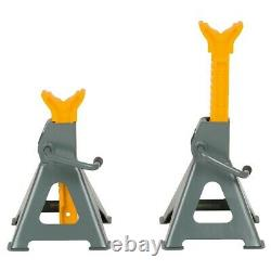 Sip 09702 Winntec 3 Ton Turbo Lift Trolley Jack Pu Wheels 3 Yr Warranty