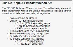 Sip 09823 09702 Winntec 3 Ton Turbo Lift Trolley Jack Pu Wheels 3 Yr Warranty