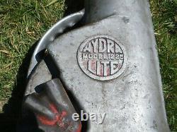 Tangye Hydra Lite Model 1225 25 TON Heavy Duty Lifting Jack Hydralite
