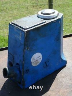Webtool 10 Ton 110mm Hydraulic Jack Lift Tangye Enerpac Lifting