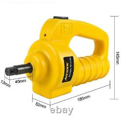 12v 6 Ton Car Lift Jack 6t Suv Electric Hydraulic Floor Jack Impact Wrench Set