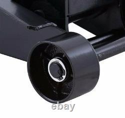 3 Ton Voiture Jack Lift Floor Auto Truck Garage Hydraulic Heavy Duty Rolling Nouveau