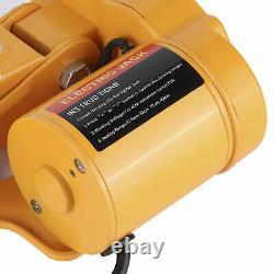 3 Tonnes Automotive Électric Scissor Car Jack Lift Avec Clé Kit De Réparation D'urgence