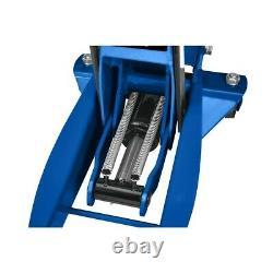 3 Tonnes Plancher De Voiture Jack Pompe Rapide Heavy Duty Ascenseur Hydraulique Chariot De Garage Automatique