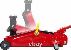 4 Ton Jack Car Lift Gato Hidraulico Gatos Hidraulicos Gata Gatas Hidraulicas Nouveau