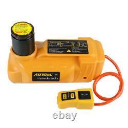 6ton Voiture Électrique Prises 12v DC Électrique Hydraulique De Levage Cric Pour Suv Truck