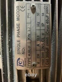 Automotech 4 Post Ascenseur De Voiture 4 Tonnes / Rampe Avec Prise Hydraulique