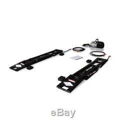 Ciseau Portable Kwik Quick Lift Jack Dc12v 2,5 Ton E4g Kl2500dc
