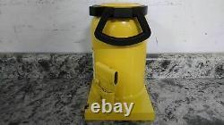 Enerpac Gbj050a 50 Tonnes Lift Cap Steel 15-3/4 In Max Lift H Jack De Bouteille Hydraulique