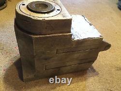 Enerpac Saf-t-lite 35 Tonnes Capacité De Levage Aluminium Hydraulique Jack Saftlite