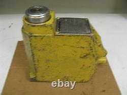 Enerpac Saf-t-lite Jh-306 30 Ton 6 Cylindre De Levage Jack Ror Dx17