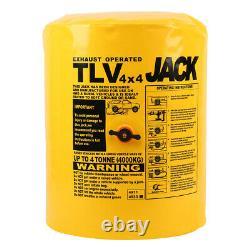 Gonflable Voiture Jack 4t 8800lbs Ton Tonne Air Jack Sac De Levage