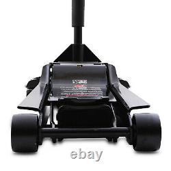 Hawk 3t 3 Tonne Tonne 3000kg Basse Profil Garage Van Van Chariot De Levage De Sol