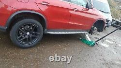 Huaqi 3ton Chariot De Levage Hydraulique Professionnel Robuste + Glove Gratuit