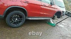 Huaqi 3ton Heavy Duty Hydraulic Trolley Floor Jack Car Caravan Van 4x4 Levage
