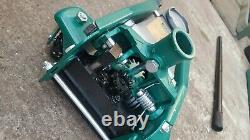 Huaqi Professional 3 Ton Chariot Hydraulique Jack Compact Car Garage Lifting Gear
