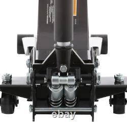 Husky 3-ton Low Profile Plancher Jack Speedy Véhicule Ascenseur Voiture Auto Garage Hydraulique