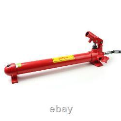 Kit D'outils De Réparation De Cadre De Corps De Ram De Pompe À Air De Camion Hydraulique De 20 Tonnes De Porta
