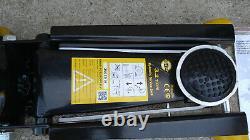 Omega 3.2 Ton Matériel De Levage 2903501 Jack De Service Hydraulique