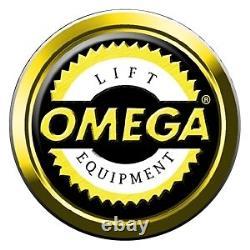 Omega Magic Lift Trolley Jack 3.5ton 2903011 (5184960)