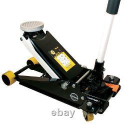 Omega Magic Lift Trolley Jack Ultra Faible Hauteur 85mm 3ton 29032 (5184967)