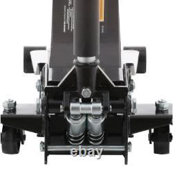 Prise De Plancher Profil Bas Avec Ascenseur Rapide 3-ton Double Pompe Design Résistant À La Rouille
