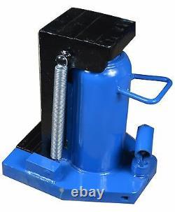 Prise En Charge Hydraulique Des Orteils De La Machine Jack Lift 10ton Jack Capacité De Levage Sur Le Top 20t