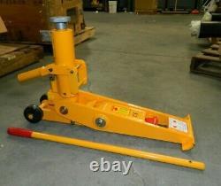 Pro-grade 4 Ton Capacity Fork Lift Jack 2-1/2 À 16 High 04557948