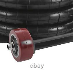 Sac Triple Air Jack Pneumatic Jack 6600lbs Lifting Rapide 3 Tonnes De Poids Lourd Jacking