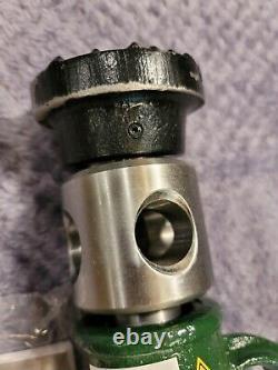 Simplex 6-1/4 Capacité Mécanique De Levage De Prise De Vis (tonnes) 12, 1 Ea