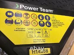 Spx Power Team Ij2211t Inflatable Jack, 44960 Capacité De Levage, 22 Ton 11 Ascenseur