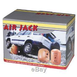 Sumex Voiture 4x4 Véhicule De Levage Jack 4t Ton Sac Gonflable Échappement Tonne Jack Air