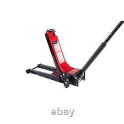 Sunex Tool Service Jack Low Rider Technologie De Levage Rapide Pistons À Double Pompe 2-ton