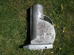 Tangye Hydra Lite Modèle 1225 25 Ton Levage Lourd Jack Hydralite