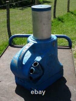 Tangye Hydralite 50 Ton Levage Hydraulique Jack Lift