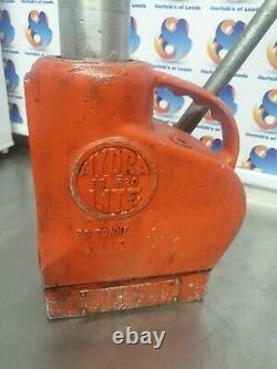 Tangye Hydralite Ps620 20 Tonnes Hydraulique Jack Lift Lifting With Handle (m)