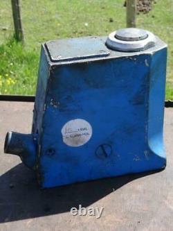 Webtool 10 Ton 110mm Hydraulique Jack Lift Tangye Enerpac Levage